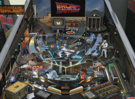 Pinball FX3: uno sguardo in video ai tavoli da flipper di Zeus, Carnival, Back to the Future, JAWS ed E.T.
