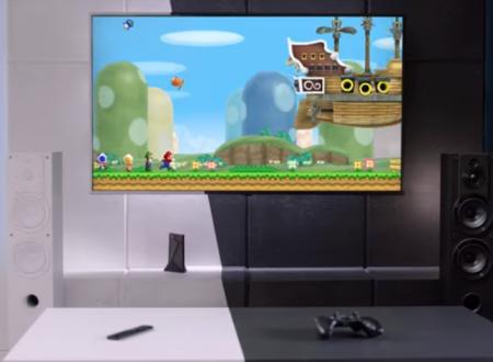 Pubblicato un video promozionale dei titoli Nintendo Wii in arrivo sugli NVIDIA Shield cinesi