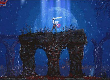 Slain: Back from Hell, la patch dei 60fps è ora disponibile sui Nintendo Switch europei