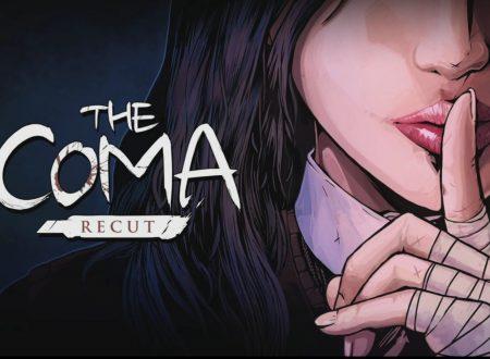 The Coma: Recut: il titolo in arrivo il 21 dicembre sui Nintendo Switch europei