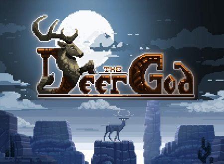 The Deer God: uno sguardo in video al titolo dai Nintendo Switch europei