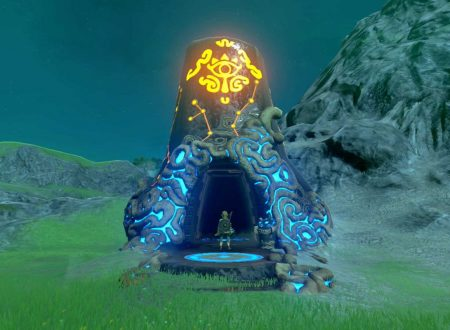 The Legend of Zelda: Breath of the Wild, Eiji Aonuma e Hidemaro Fujibayashi si esprimono sul cambiamento dei dungeon, verso i sacrari e i Colossi sacri