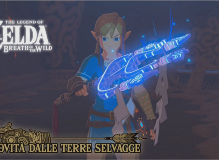 The Legend of Zelda: Breath of the Wild, nuove cibarie per la Ballata dei Campioni in regalo dal Canale Notizie di Nintendo Switch