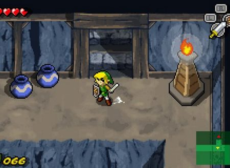 The Legend of Zelda: The Wind Waker, emersa la realizzazione di una demo per Game Boy Advance da parte di Davide Soliani