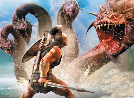 Titan Quest: il titolo confermato ufficialmente per l'approdo su Nintendo Switch