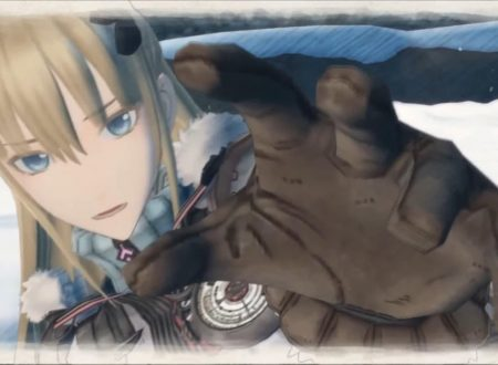 Valkyria Chronicles 4: emerso il primo gameplay trailer del titolo in arrivo su Nintendo Switch