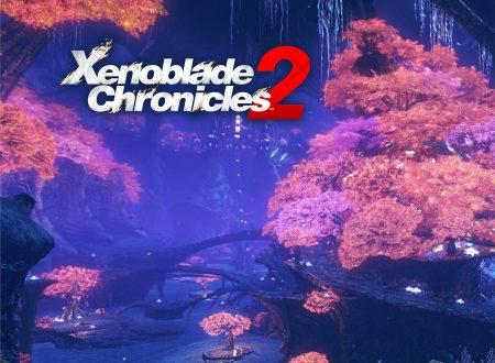 Xenoblade Chronicles 2 debutta male in Inghilterra, ma è il più venduto della serie nella prima settimana