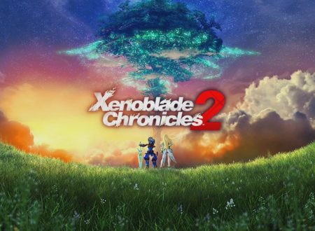 Xenoblade Chronicles 2: i nostri primi 34 minuti di video gameplay sul titolo per Nintendo Switch
