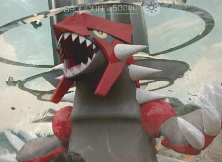 Pokémon GO: ufficiale l'arrivo della terza generazione, 50 Pokémon e l'introduzione del meteo