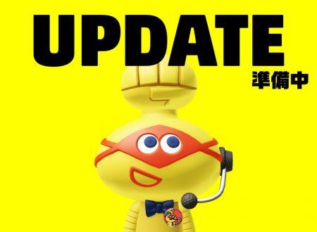 ARMS: il titolo sarà aggiornato domani alla versione 5.1 sui Nintendo Switch europei