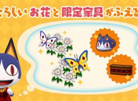 Animal Crossing: Pocket Camp, il titolo aggiornato alla versione 1.1.3 sui dispositivi Android e iOS