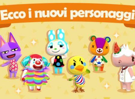Animal Crossing: Pocket Camp, il titolo aggiornato alla versione 1.1.5 sui dispositivi Android