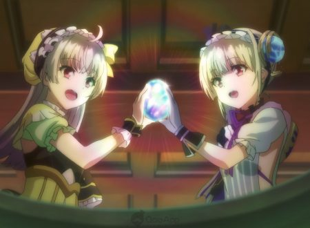 Atelier Lydie & Suelle: Alchemists of the Mysterious Painting, il titolo non avrà il doppiaggio inglese nella versione occidentale