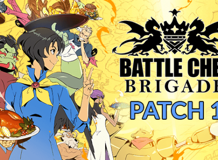 Battle Chef Brigade: la patch 1 è ora disponibile sui Nintendo Switch europei