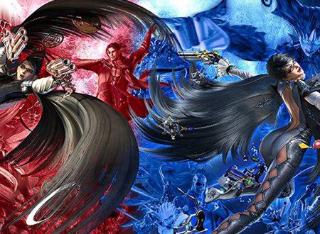 Bayonetta 1 e 2: pubblicati dei nuovi screenshots delle versioni per Nintendo Switch