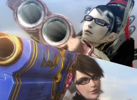 Bayonetta 1 & 2: pubblicato il trailer panoramica sulle versioni per Nintendo Switch