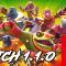 Brawlout: il titolo aggiornato alla versione 1.1.0 sui Nintendo Switch europei