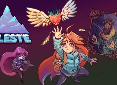 Celeste: Matt Makes Games sta pensando ad una versione retail del titolo