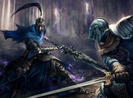 Dark Souls: Remastered, la versione per Nintendo Switch sarà affidata a Virtous