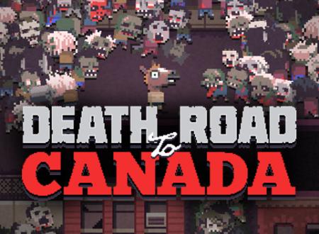 Death Road To Canada: il titoloapproderà su Nintendo Switch in primavera