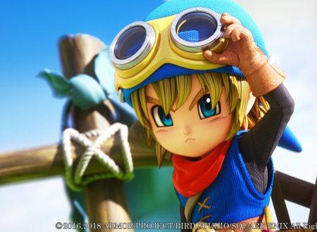 Dragon Quest Builders: il giro delle recensioni del titolo sandbox di Dragon Quest