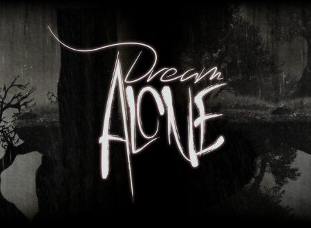 Dream Alone: il titolo annunciato per l'approdo sull'eShop di Nintendo Switch