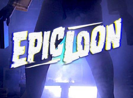 Epic Loon: il titolo è in arrivo nei prossimi mesi sull'eShop di Nintendo Switch