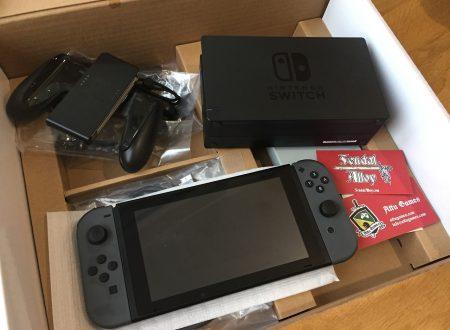 Feudal Alloy: il titolo annunciato per l'approdo futuro sull'eShop di Nintendo Switch