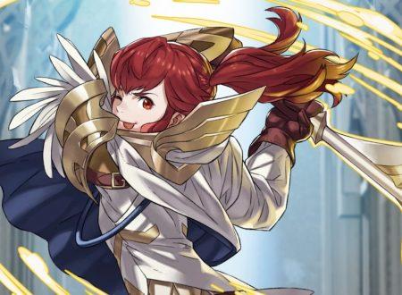 Fire Emblem Heroes: rivelati i 20 personaggi più utilizzati all'interno del titolo mobile