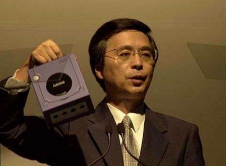 Genyo Takeda riceverà il premio alla carriera dal D.I.C.E. Awards, il prossimo 22 febbraio