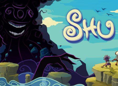Shu: pubblicato il trailer di lancio del titolo ora disponibile sui Nintendo Switch europei