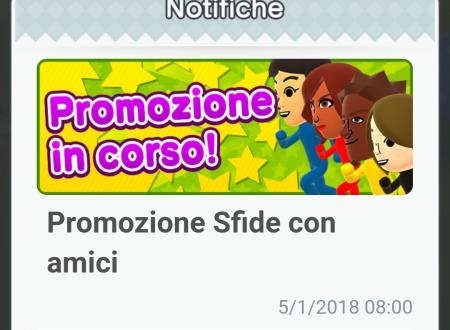 Super Mario Run: la Promozione Sfide con amici, ora disponibile nel titolo mobile