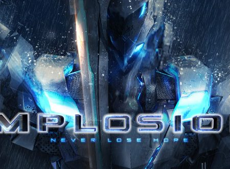 IMPLOSION: la demo del titolo è ora disponibile sui Nintendo Switch europei