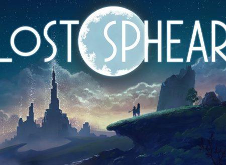 Lost Sphear: pubblicato il trailer di lancio del titolo, ora disponibile sui Nintendo Switch europei