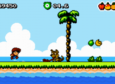 Miles & Kilo: il titolo annunciato per l'arrivo sull'eShop di Nintendo Switch