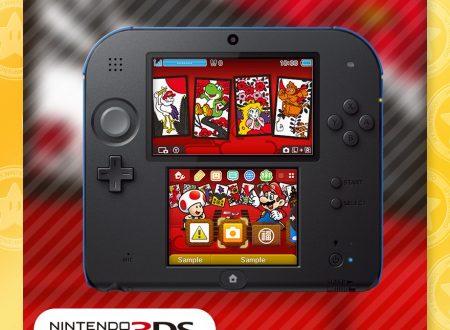 My Nintendo: disponibili i primi premi e sconti per Nintendo Wii U e 3DS del 2018
