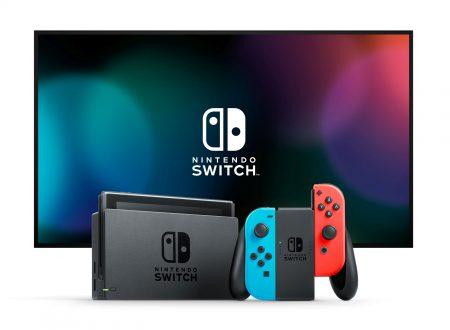 Nintendo Switch: le vendite della console hanno ufficialmente superato quelle totali Wii U in Giappone