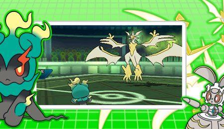 Pokémon Ultrasole e Ultraluna: iniziata la stagione 8 della Lotta a Punteggio