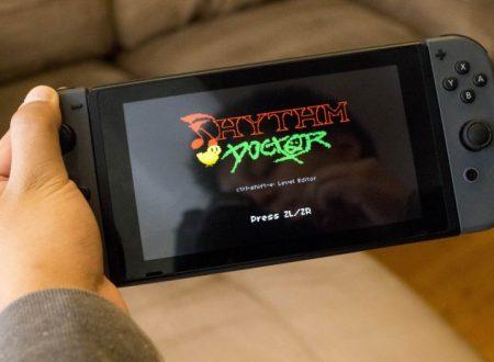 Rhythm Doctor: il titolo annunciato per l'arrivo sull'eShop di Nintendo Switch