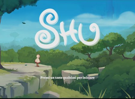 Shu: un primo sguardo in video gameplay al titolo dai Nintendo Switch europei