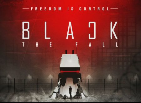 Black The Fall: uno sguardo in video al titolo dai Nintendo Switch europei