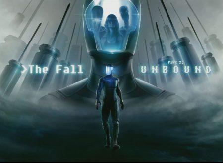 The Fall Part 2: Unbound, il titolo in arrivo il 13 febbraio sui Nintendo Switch europei