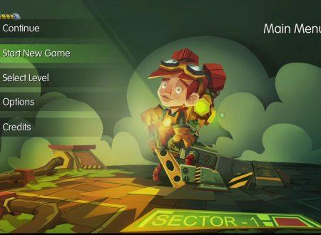 Vesta: uno sguardo in video gameplay al titolo dai Nintendo Switch europei