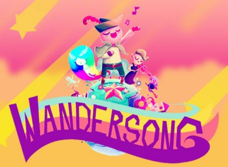 Wandersong: mostrati 16 minuti di video gameplay del titolo in arrivo su Nintendo Switch