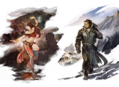 project OCTOPATH TRAVELER: Masashi Takahashi di Square Enix ci aggiorna sul titolo