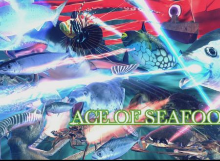 Ace of Seafood: il titolo è in arrivo il 22 febbraio sull'eShop di Nintendo Switch
