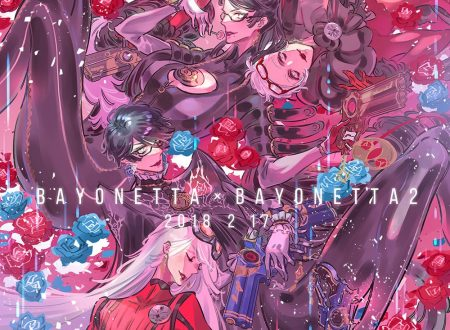 Bayonetta 1 & 2: mostrati dei concept art, artwork e un possibile cameo di Super Smash Bros