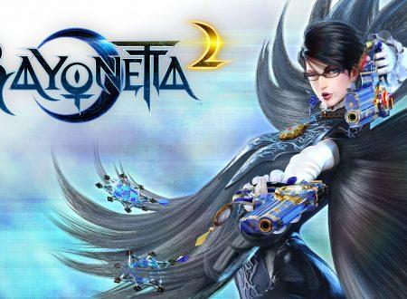 Bayonetta 1 e 2: pubblicati due nuovi video sulle versioni Nintendo Switch dei titoli