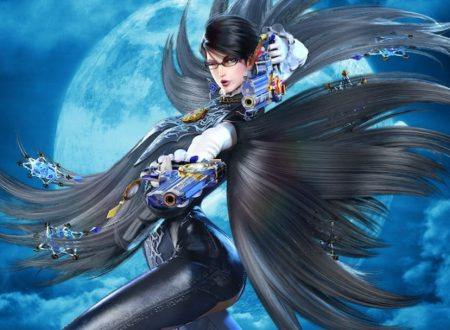 Bayonetta 2: i nostri primi 36 minuti di gameplay in Hard Mode su Nintendo Switch