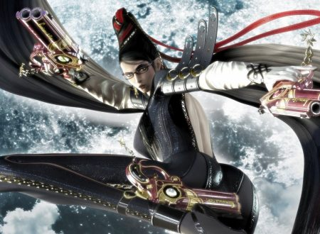 Bayonetta: mostrato un nuovo video gameplay del titolo su Nintendo Switch